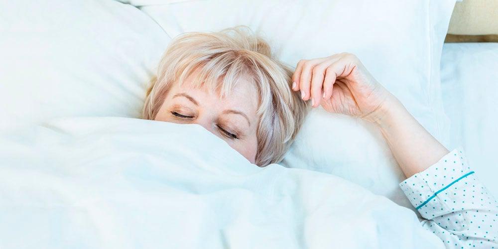 weißes Rauschen Schlaflosigkeit Erwachsene