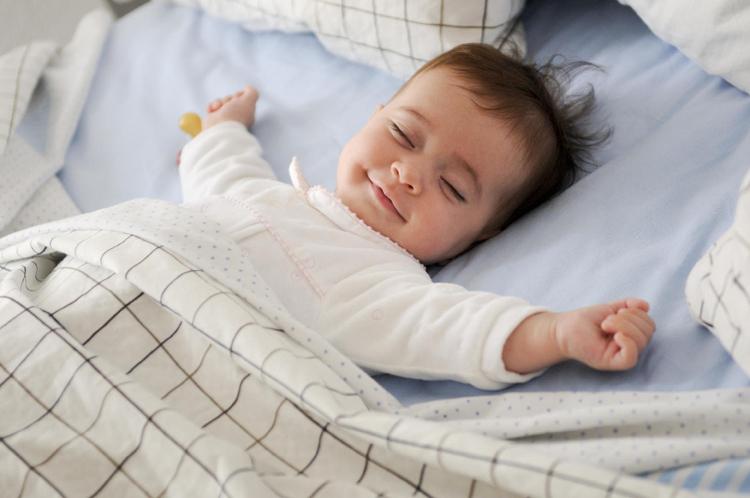 weißes Rauschen Vorteile Kleinkinder