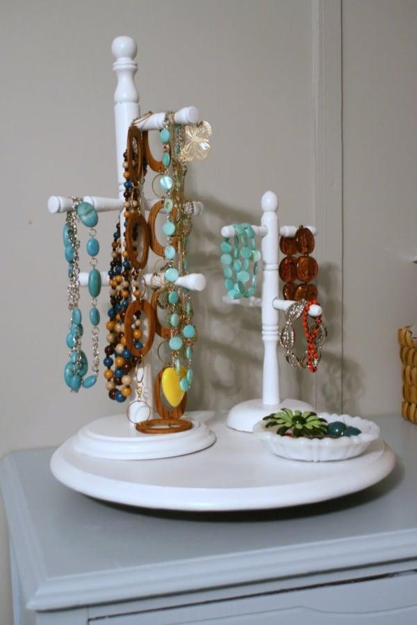 Schmuckständer für Halsketten