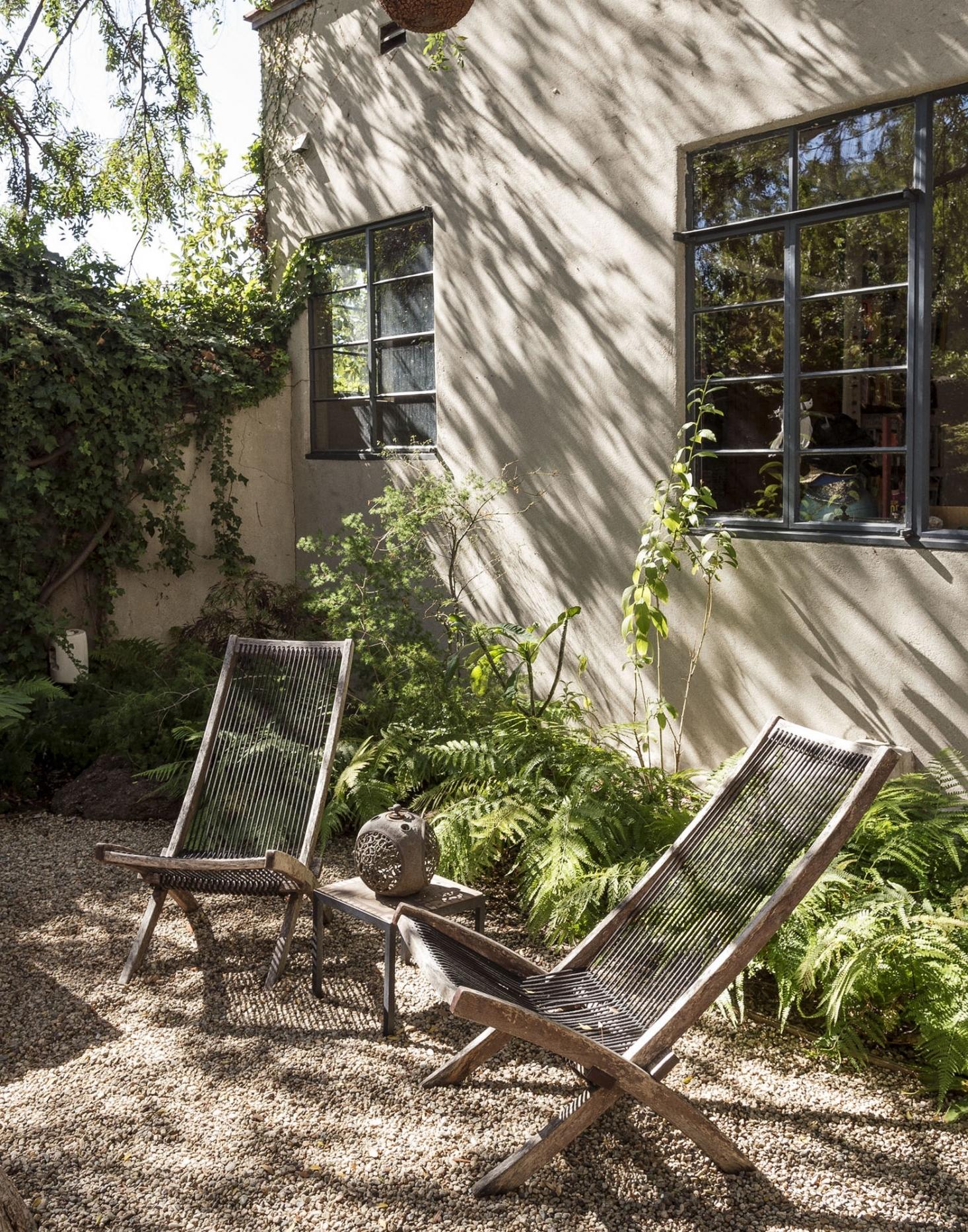 Zierkies und Ziersplitt- die beste Ideen für Gartengestaltung mit Form