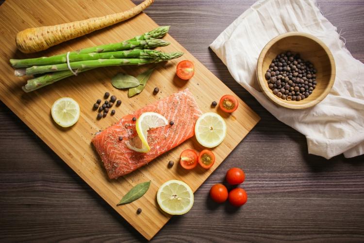 schnell abnehmen Paleo Diät