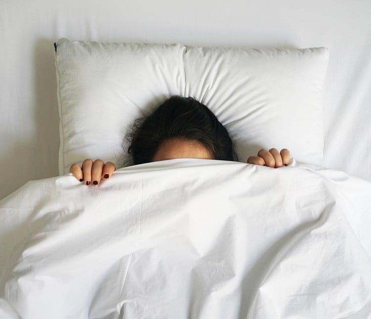 Schlafzimmer Bettzeug Kissen baquem
