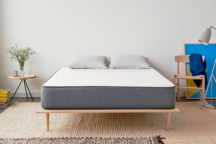 Schlafzimmer Matratze wechseln