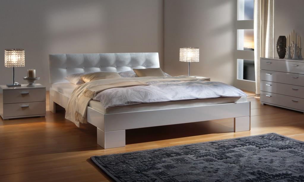 Wandfarben Schlafzimmer neutral Grau Beige