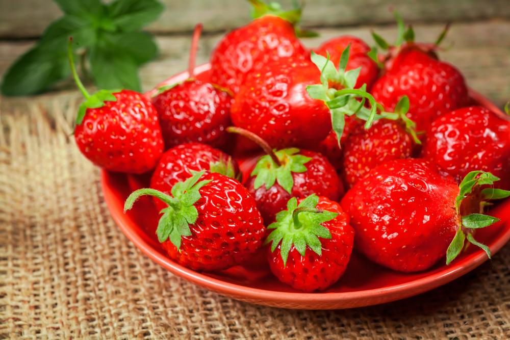 Rezepte mit frischen Erdbeeren für den Sommer