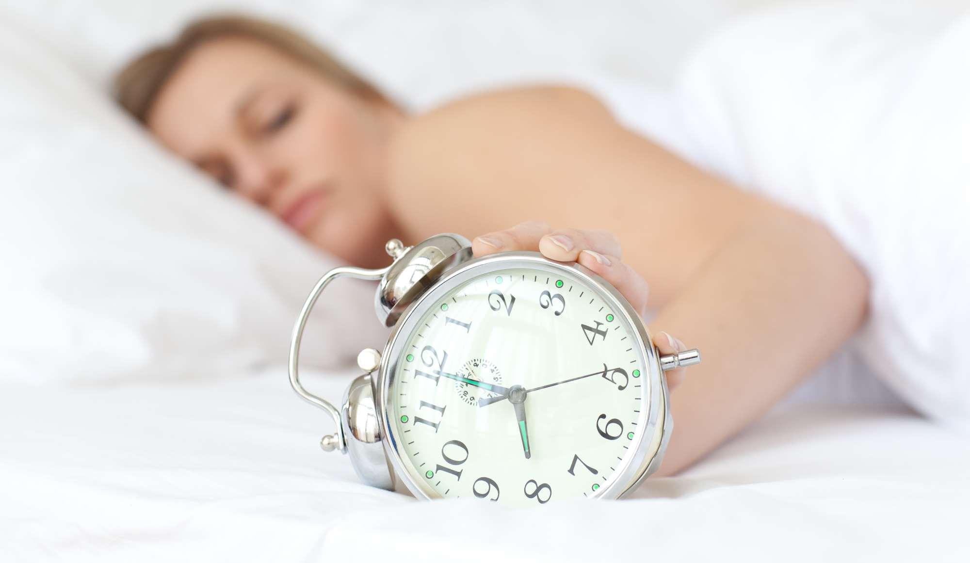 besser schlafen morgens munter aufwachen