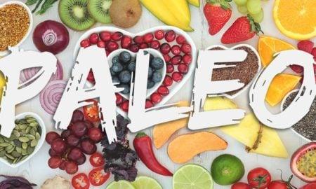 Steinzeit Diät Abnehmen gesunde Ernährung