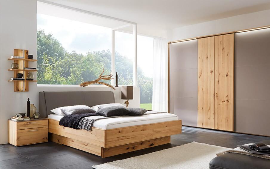 besser schlafen Schlafzimmer Einrichtung Tipps
