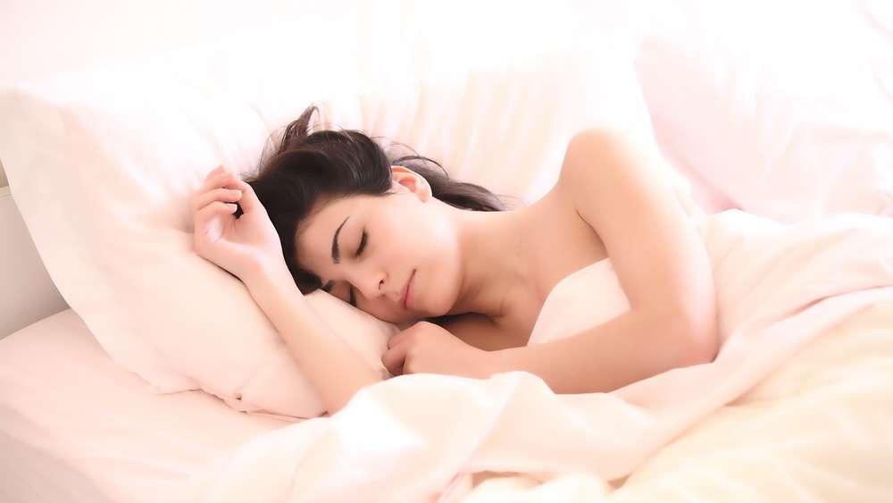 besser schlafen Tipps für einen erholsamen Schlaf