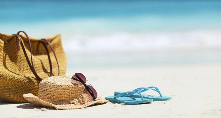 was sollte man in die Strandtasche packen Tipps