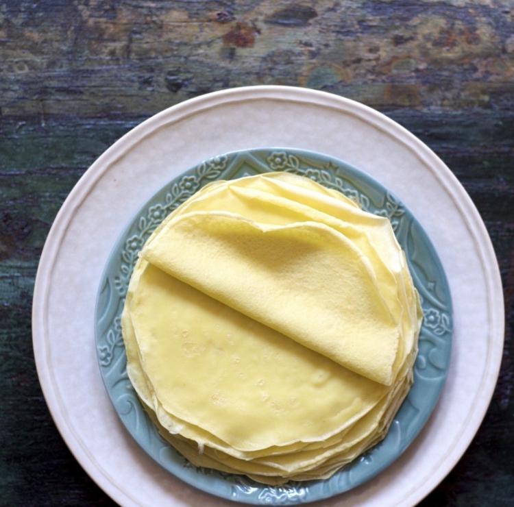 Steinzeit Diät Tortillas backen Rezept