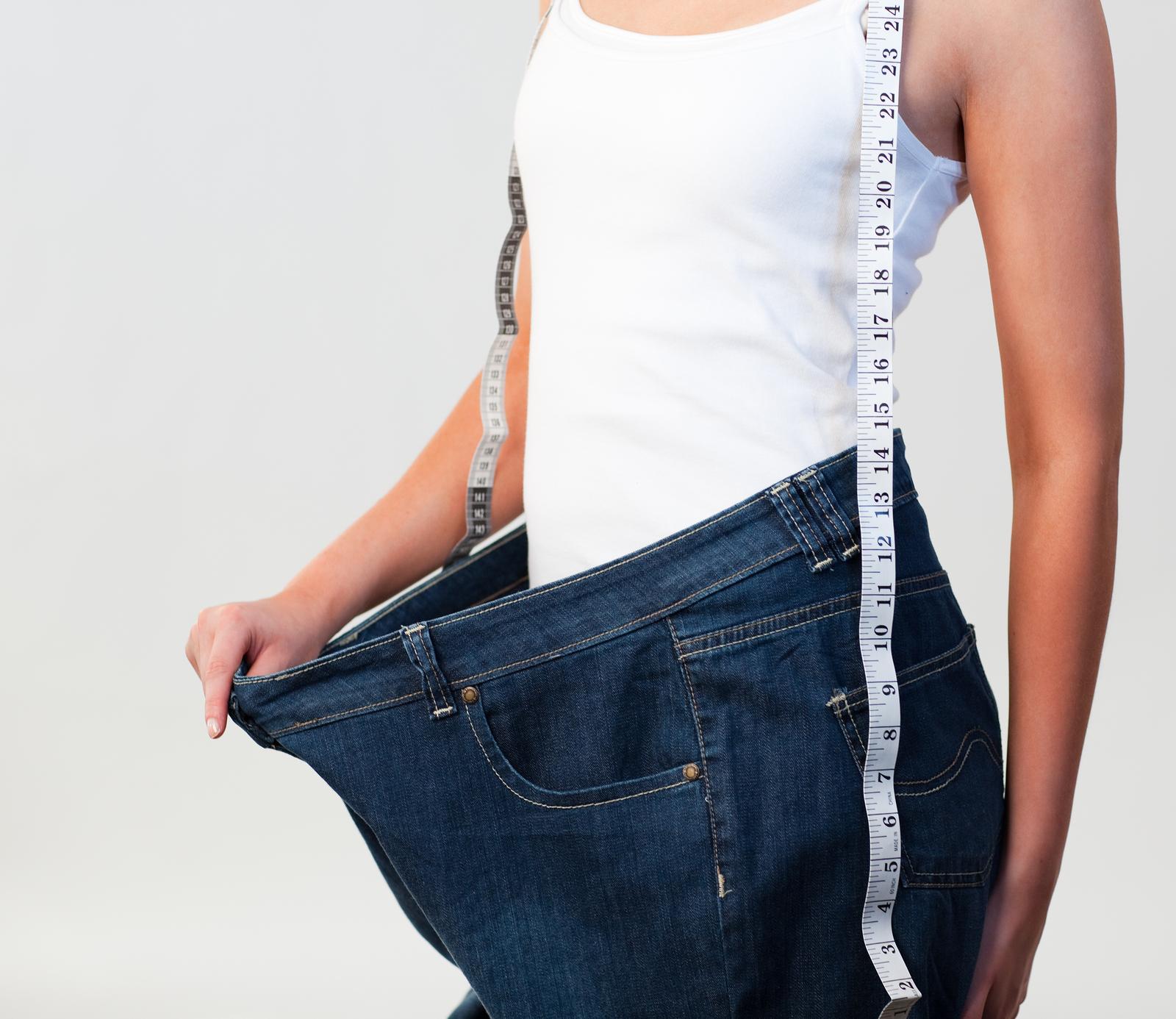 HCG Diät Grundprinzipien