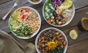 Buddha Bowl Rezepte für jeden Geschmack