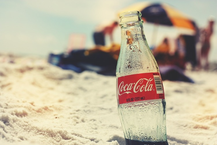 Koffein Wirkung Coca Cola
