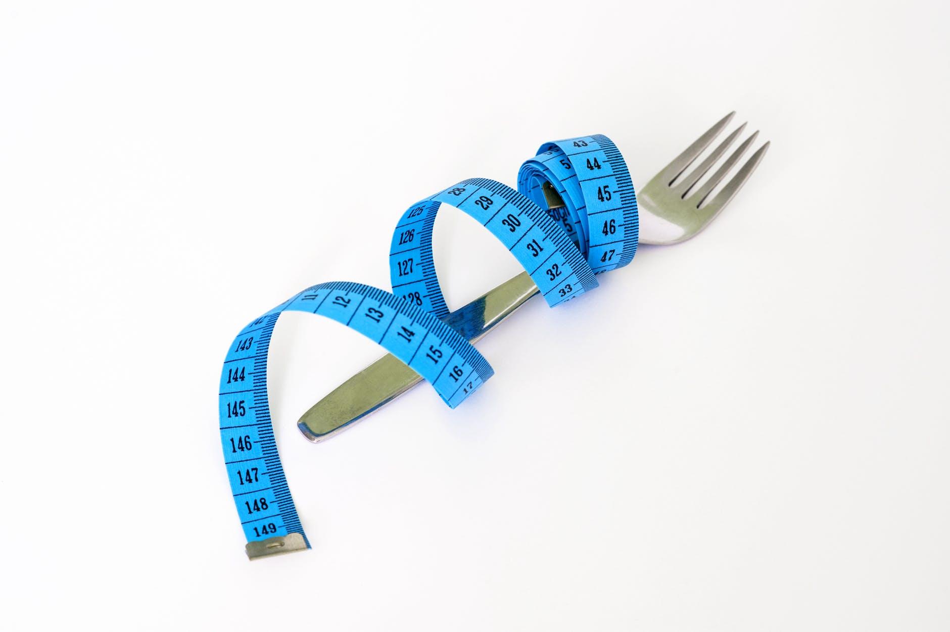 Diätplan 500 Kalorien pro Tag schnell abnehmen