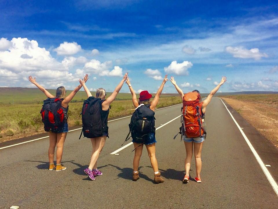 Frauen unterwegs Reiseziele und hilfreiche Tipps