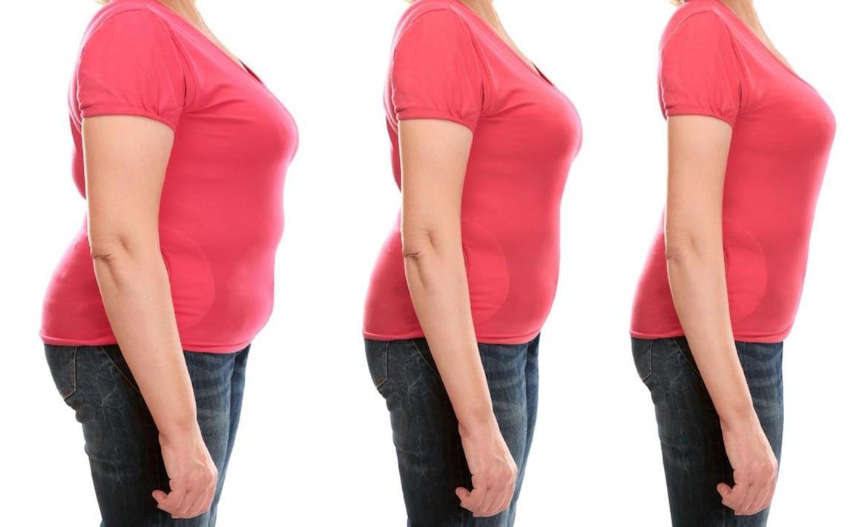 HCG Diät Ergebnisse deutlich abnehmen