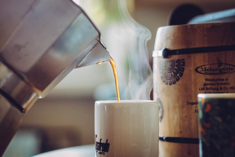 Koffein Wirkung Vor- und Nachteile