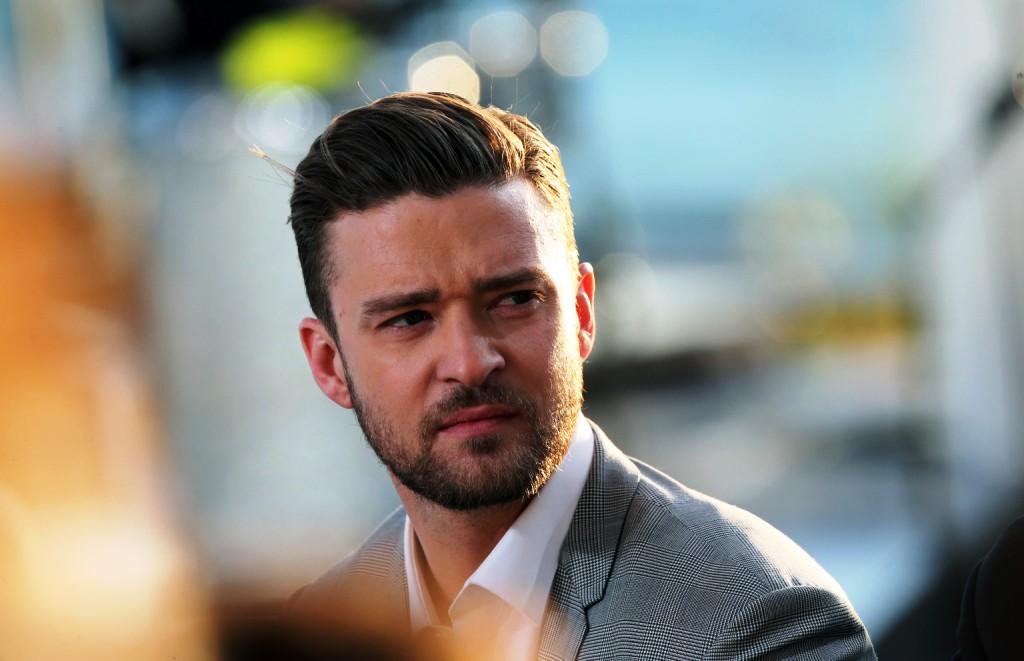 trendige Männerfrisuren Justin Timberlake