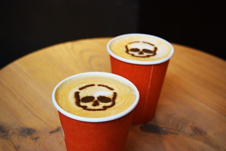 Koffein Wirkung und mögliche Nebenwirkungen