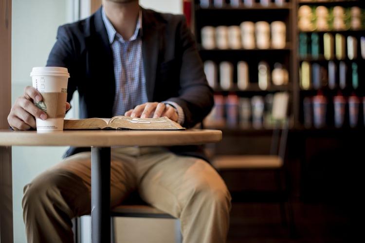 Kaffee erhöht die Konzentration