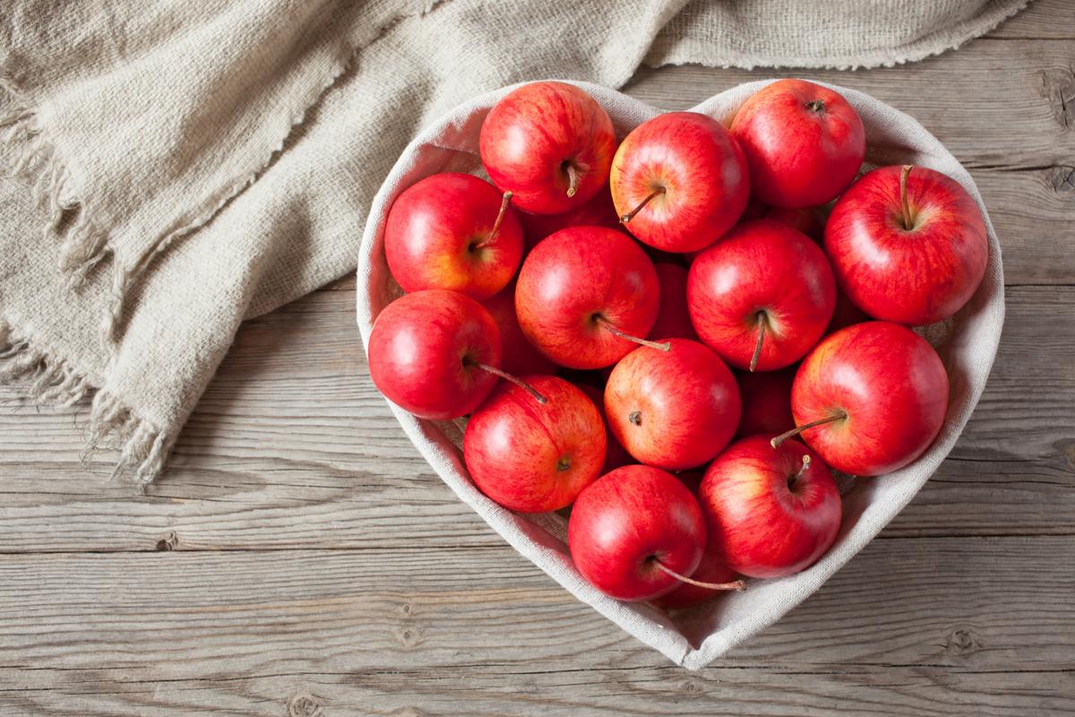 schnell abnehmen mehr obst essen