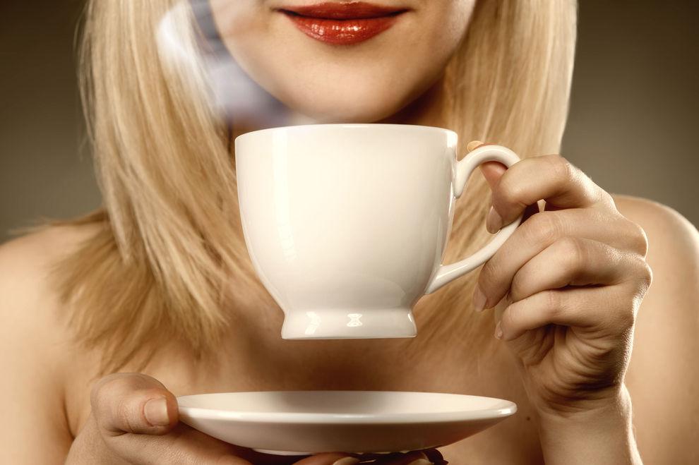Koffein Wirkung täglicher Kaffeekonsum