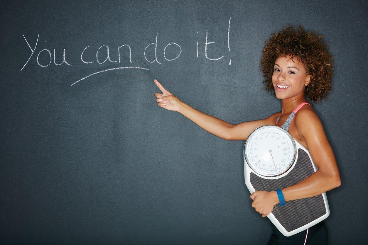 abnehmen Motivation und hilfreiche Tipps