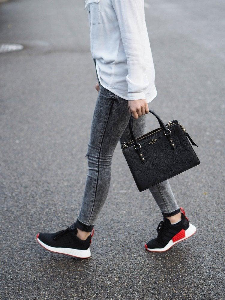 Adidas NMD Damen richtig kombinieren