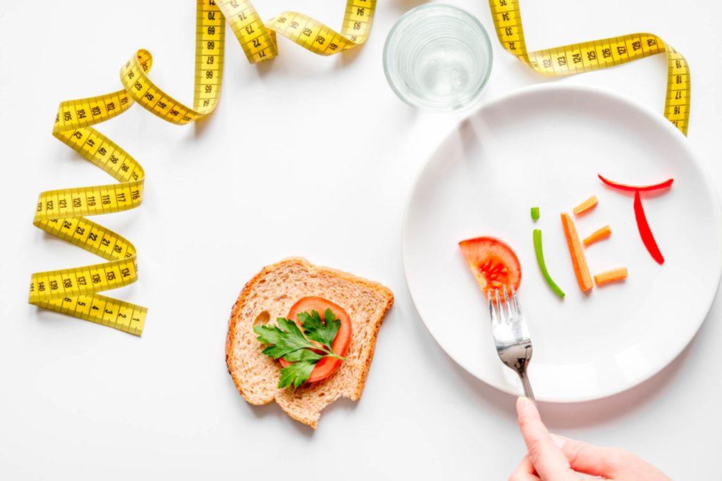 abnehmen mit der Punkte-Diät