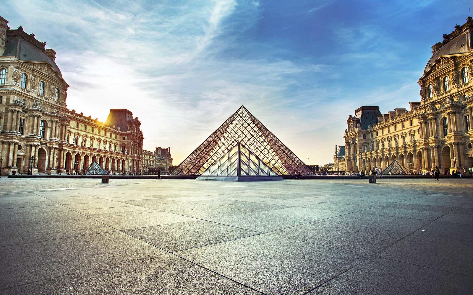 Paris Sehenswürdigkeiten besichtigen