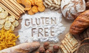 glutenfreie Rezepte 3 Vorschläge