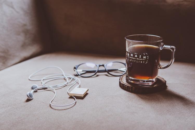 schwarzer Tee trinken Wirkung Gesundheit