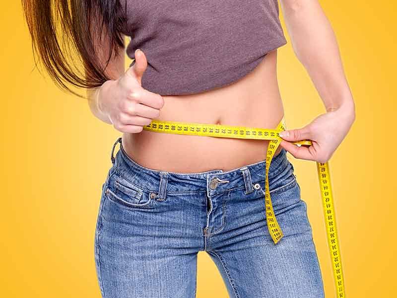 Abnehmen am Bauch hilfreiche Tipps