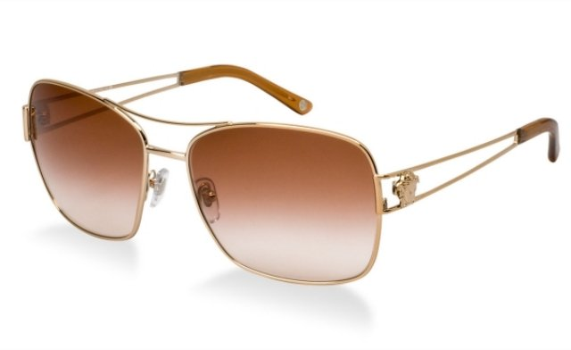 Aviator Brillen trendy 2019