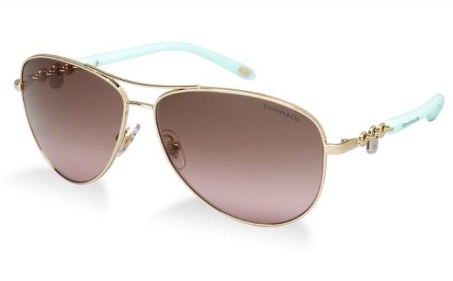 Sonnenbrille Aviator klassisch stilvoll