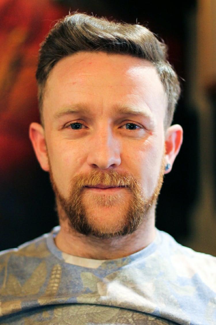 Bartpflege Formen tolle Ideen