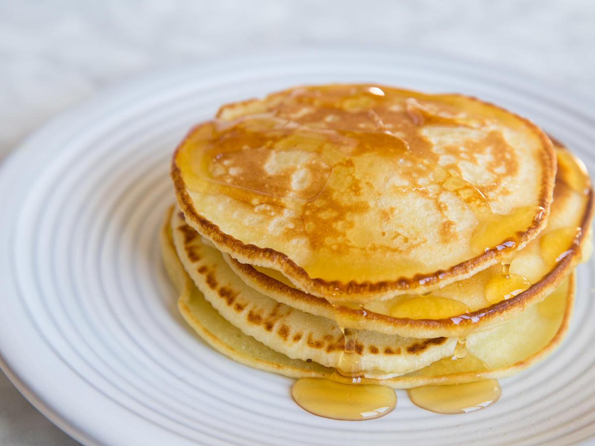Pfannkuchen low carb Rezepte