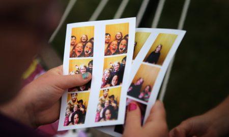 Fotos ausdrucken Photobooth
