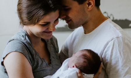 die besten Sprüche zur Geburt Mädchen