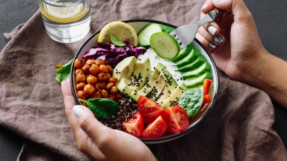 Abnehmen am Bauch sich gesund ernähren