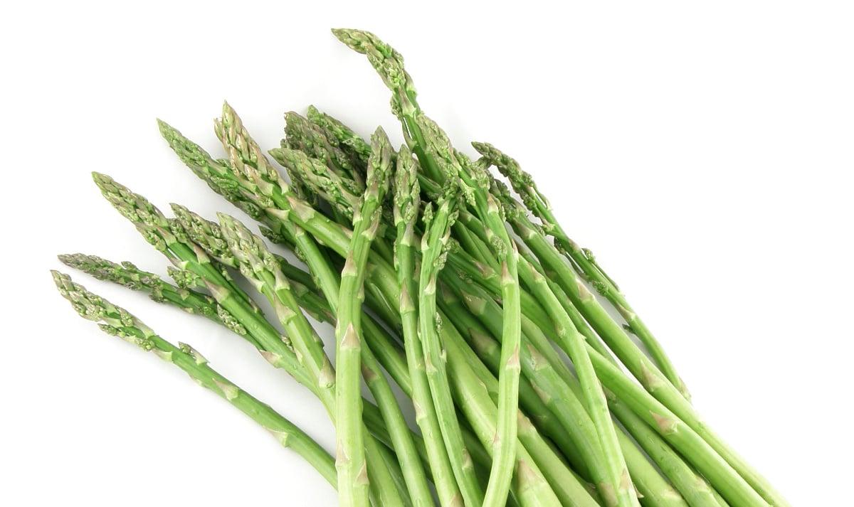 Spargel kochen grün putzen Tipps