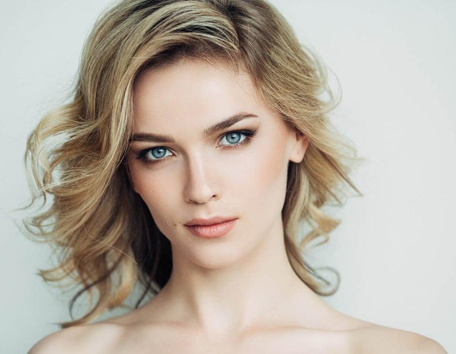 Haarpflege wirkungsvolle Masken fettiges Haar
