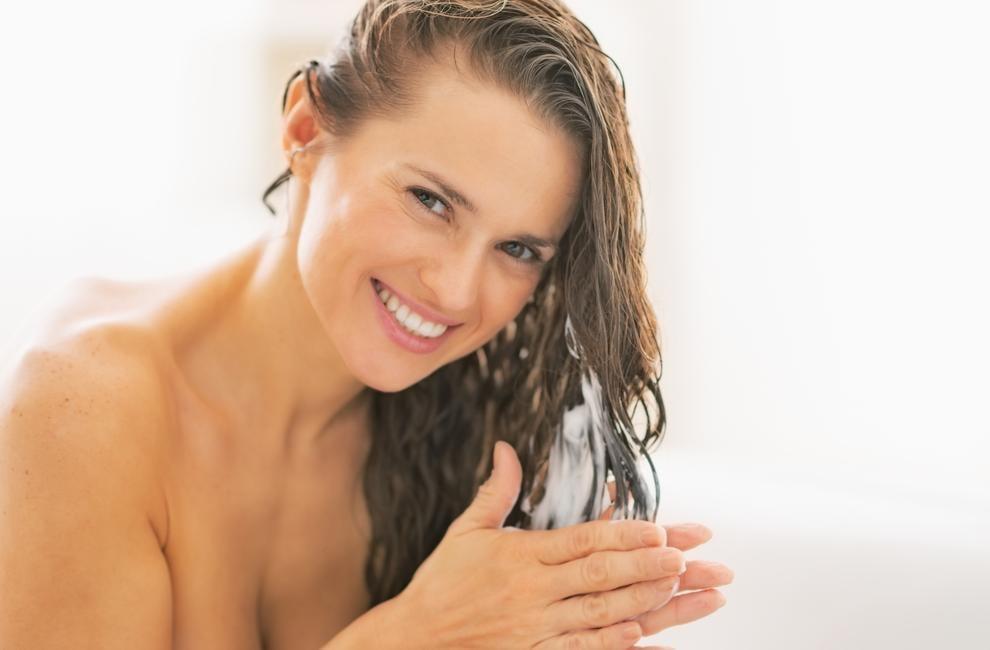 Haarmaske selber machen wirkungsvolle Rezepte
