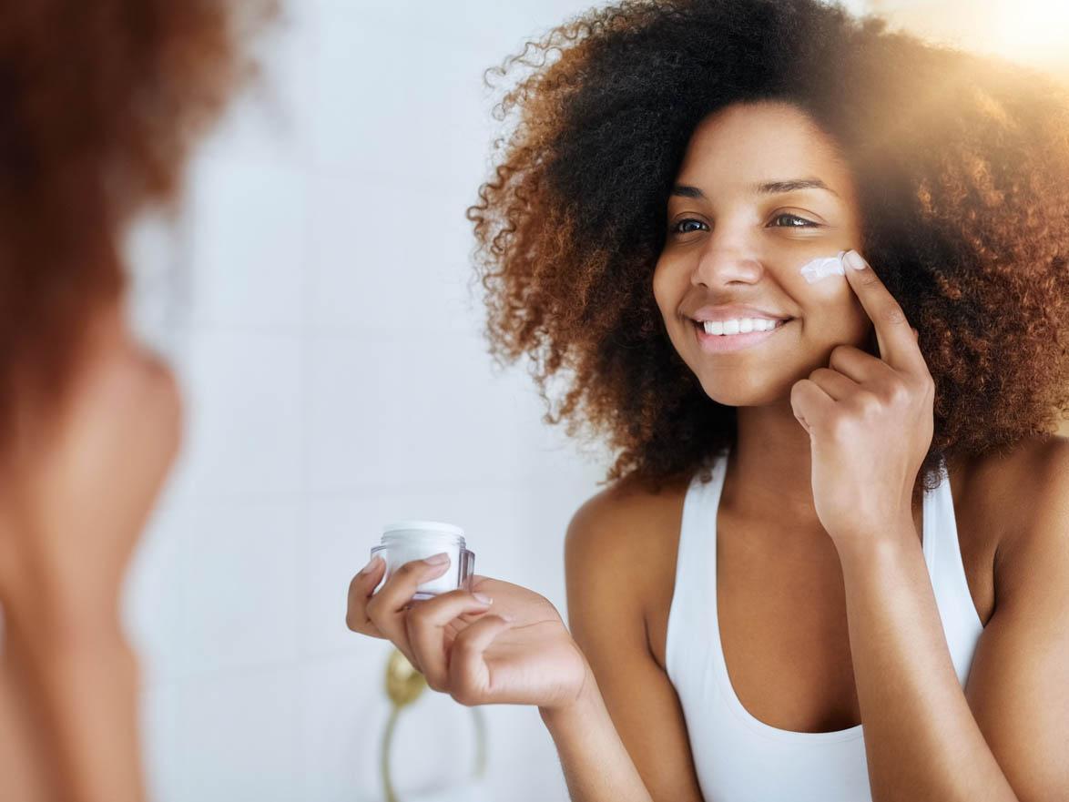 Sonnenschutz Sommer richtige Hautpflege Tipps