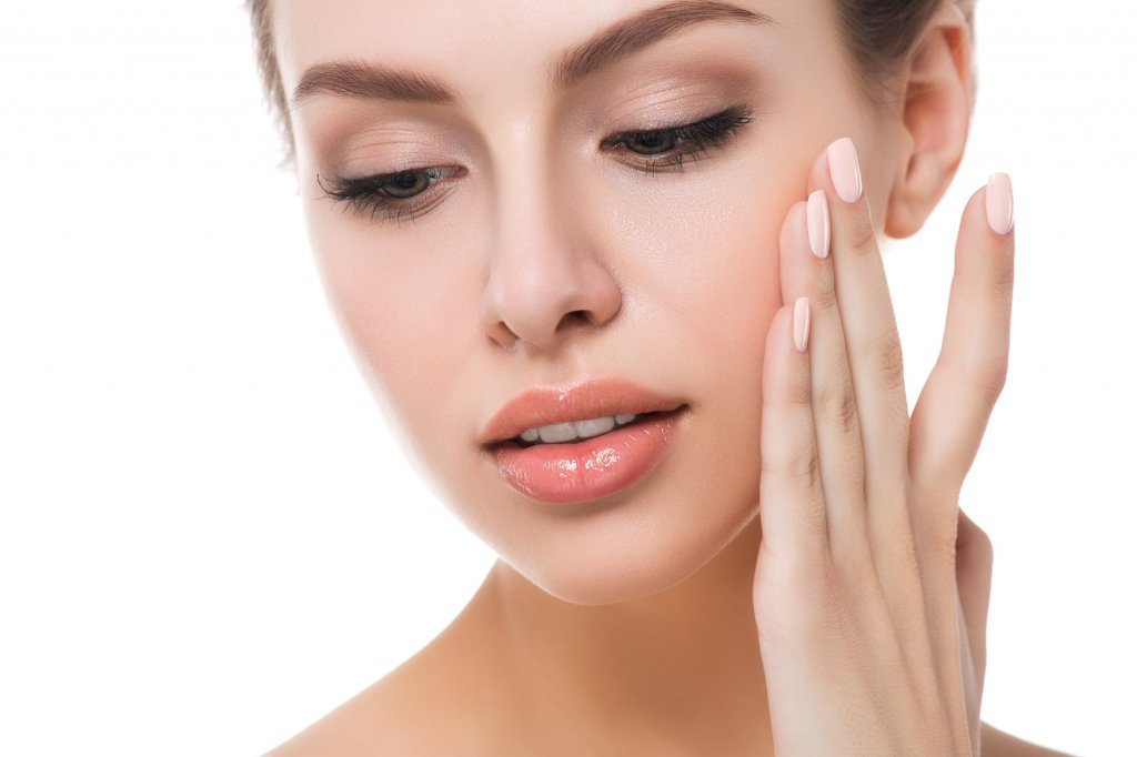 hilreiche Tipps junge Haut ohne Falten