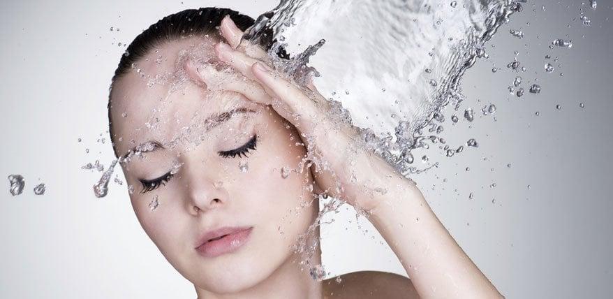 Hautpflege trockene Haut Hyaluronsäure