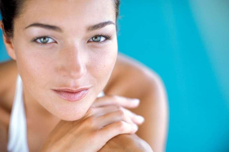Hyaluronsäure Wirkung auf die Haut