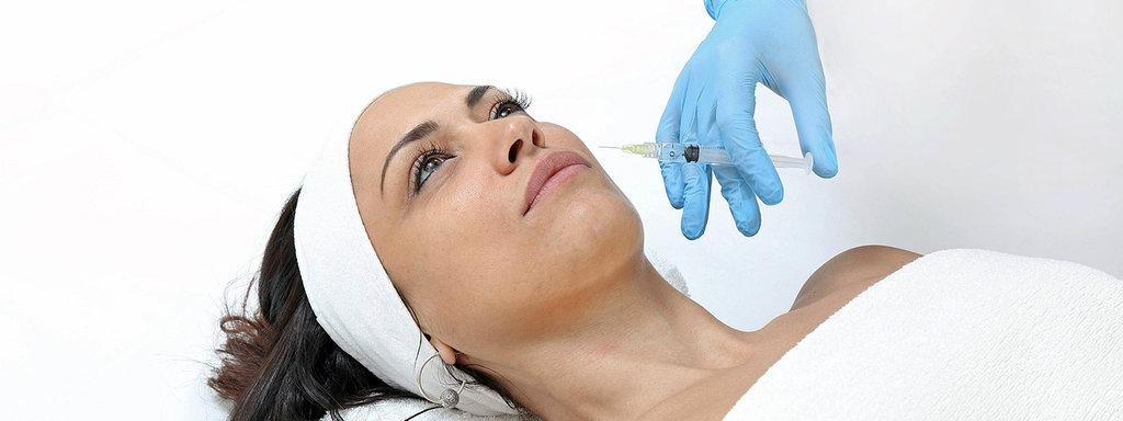 Faltenunterspritzung Nebenwirkungen