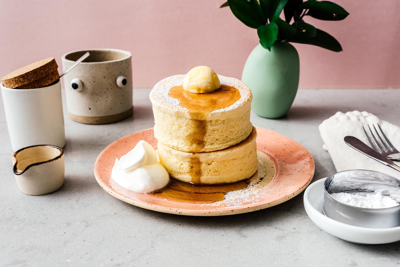 japanische Pfannkuchen zubereiten und servieren tolle Ideen
